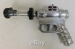 1946 Vintage Daisy Buck Rogers Laser Ray Atomic Gun Pistol U238 Holster Toy MIB