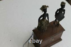 Ives Bing Vintage Rare Marx Original Early Dancers