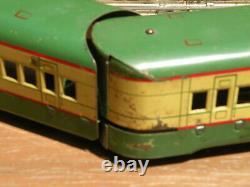 Marx train set Vintage UP M10000