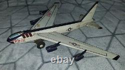 Vintage 1950s Marx/Line-Mar Friction USAF YB-52 Stratofortress Boeing#9231
