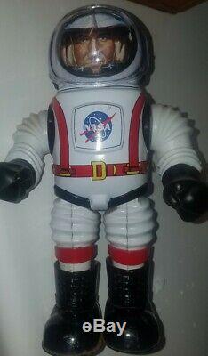 Vintage Marx NASA Colonel Hap Hazard Robot