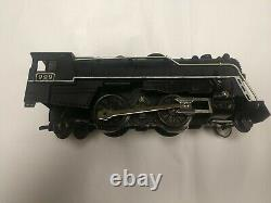 Vintage marx train sets 1940. #25249. With box. Emg#999. New York central